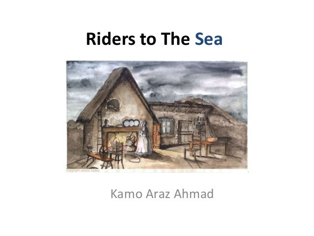 riders to the sea theme analysis
