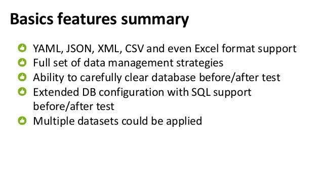 #2. Data assertions