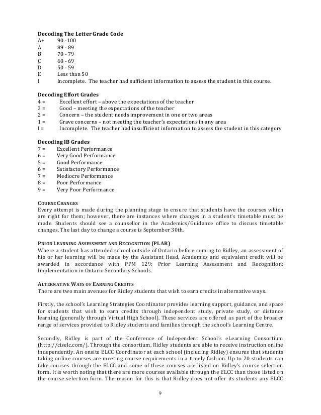 Letter Of Concern For Poor Performance from image.slidesharecdn.com