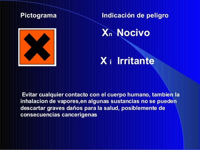 Consejos de prudencia relativos a las sustancias y preparadospeligrososFrases S simplesS1 Consérvese bajo llave.S2 Manténg...