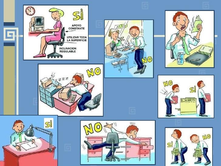 Fernando by fmgroup de fhgroup sa for Riesgos laborales en oficinas