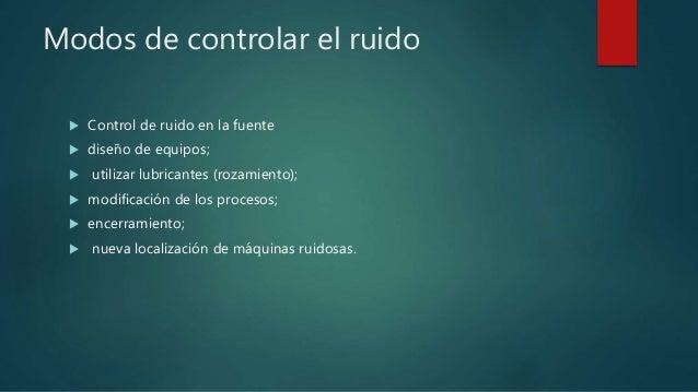 Riesgos fisicos Slide 3