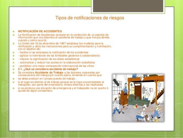 Riesgos laborales rubexa namia Slide 3