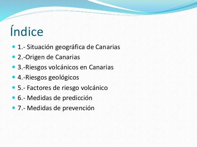 Riesgos volcanicos Slide 2