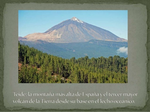  Las erupciones de los volcanes canarios suelen ser de tipo efusivo y no muy peligrosas para las personas ni muy destruct...