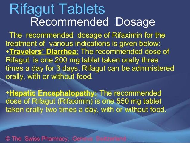 Norfloxacin Dose For Travellers Diarrhoea