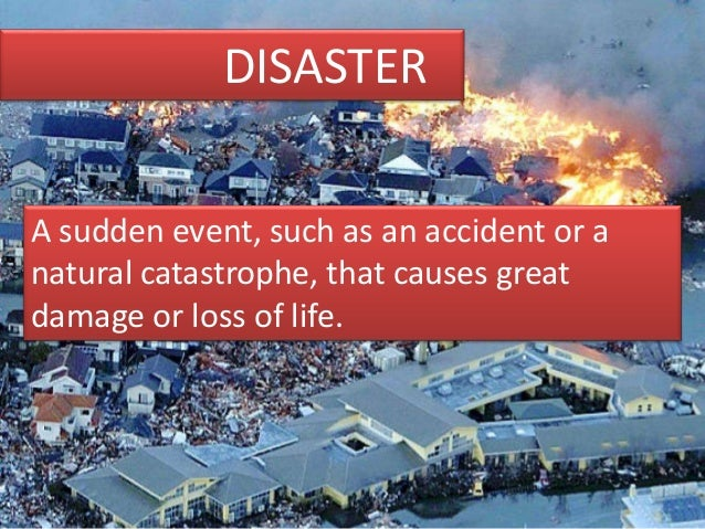 NATURAL HAZARDS AND DISASTERS PDF DOWNLOAD