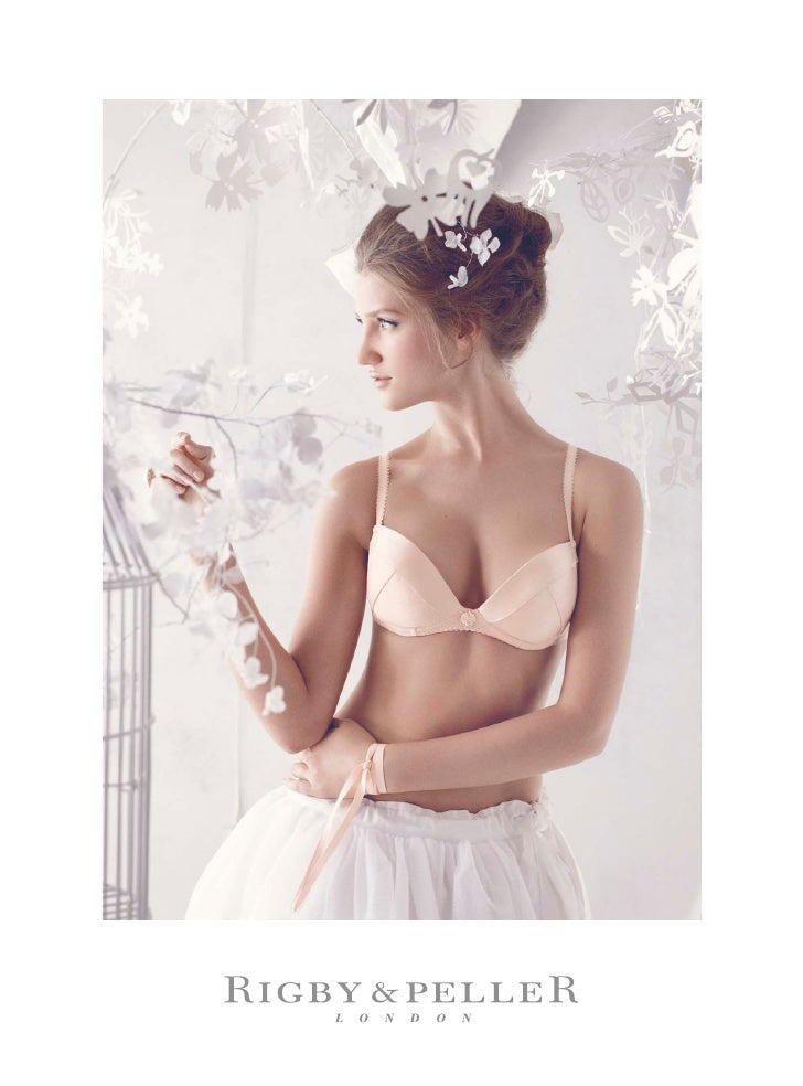 Rigby And Peller Lingerie 24