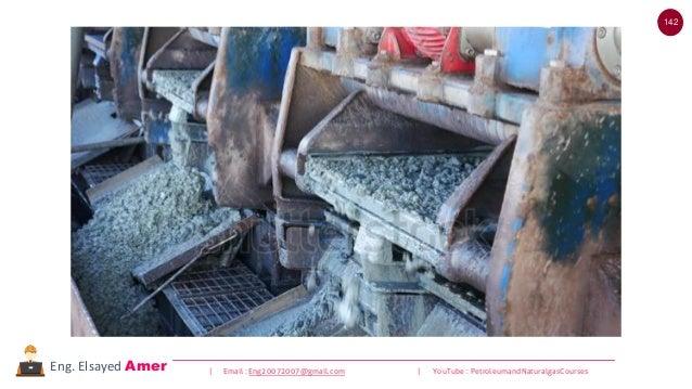 142 | Email : Eng20072007@gmail.com | YouTube : PetroleumandNaturalgasCoursesEng. Elsayed Amer