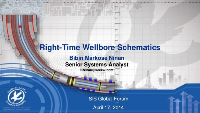 Right-Time Wellbore Schematics