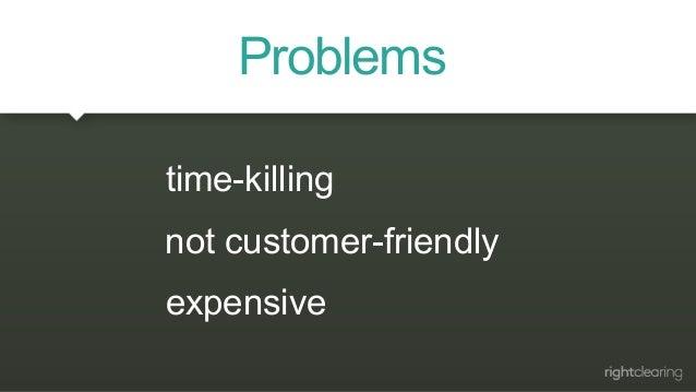fast & customer-friendly