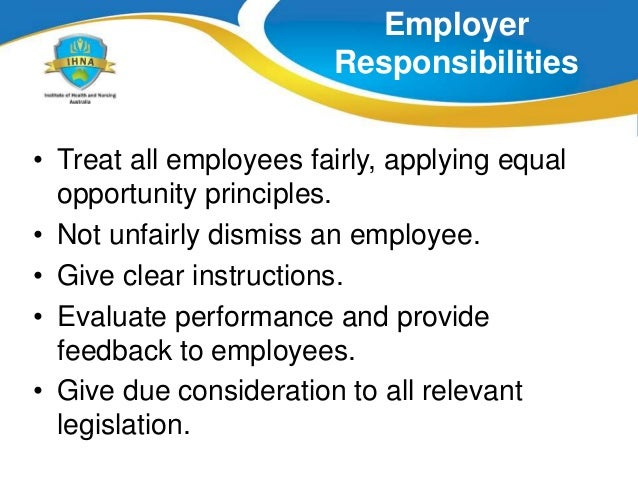 workplace rights and responsibilities pdf