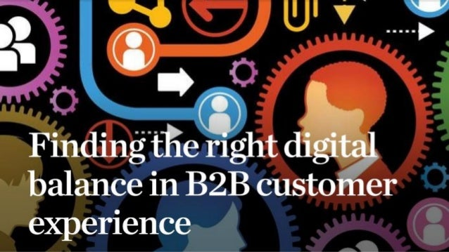 new balance customers b2b