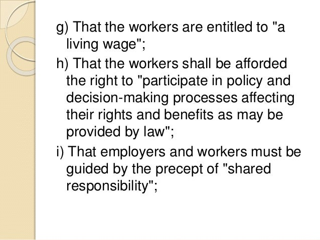 rights and benefits of filipino workers My name is andy imutan and i am one of the original filipino workers who went  on strike in 1965 i am now only one of two living filipino workers from that era.