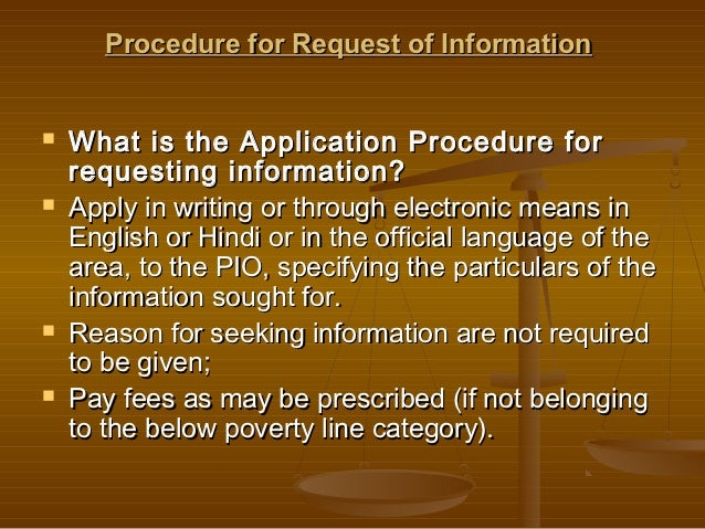 rti function the deterrent to help you crime article during english