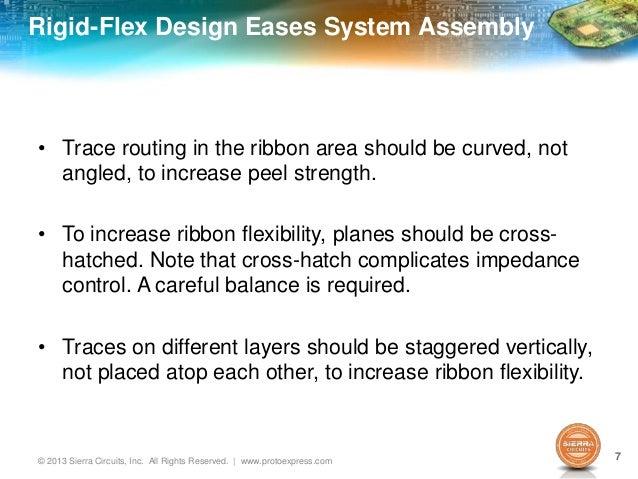 Rigid-Flex Design Eases System Assembly