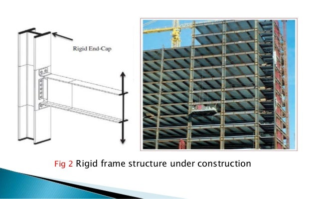 Rigid frame systems