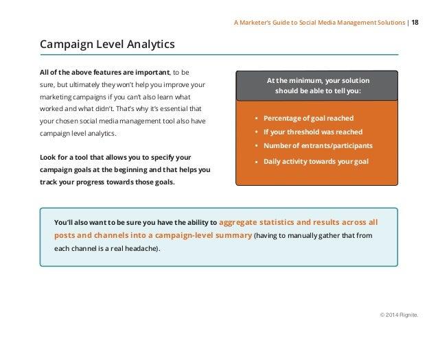 ebook Marketing Planning