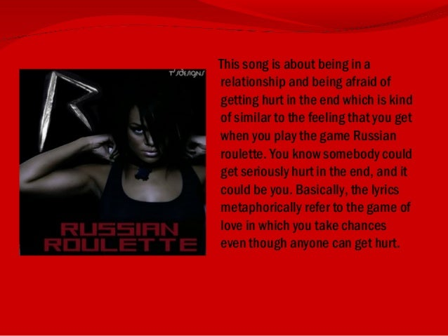 Russion roulette song poker dice game download