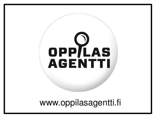 www.oppilasagentti.fi