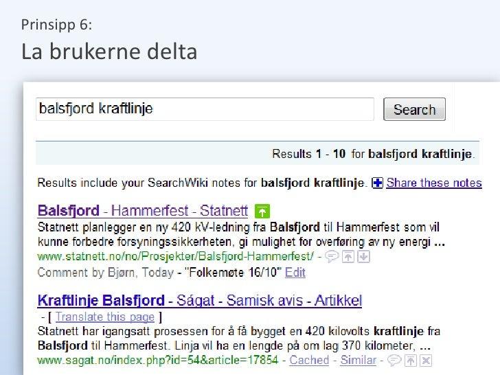 Resultat-                                                    http://search.dep.no/en/query/uføretrygd                     ...