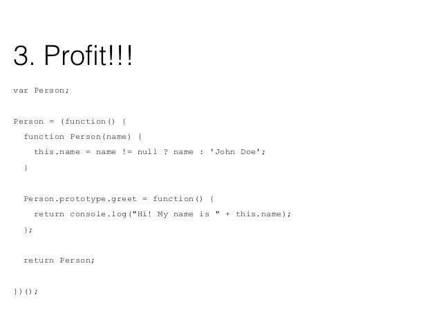 module.exports = (grunt) -> grunt.loadNpmTasks 'grunt-contrib-watch' grunt.loadNpmTasks 'grunt-contrib-coffee' grunt.initC...