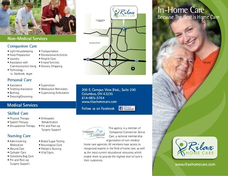 In-Home Care                                                                                                              ...
