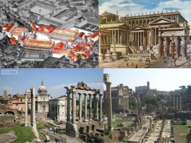 Pozoriste u Rimu -Podizana po uzoru na grcka pozorista ,ali u slobodnom prostoru bez upotrebe prirodnih ambijenata za grad...