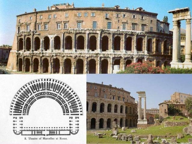 Koloseum -Ogroman amfiteatar sagradjen 80 god. n. e. u sredistu Rima, namenjen za gladiatorske borbe,mogao je da primi 50 ...