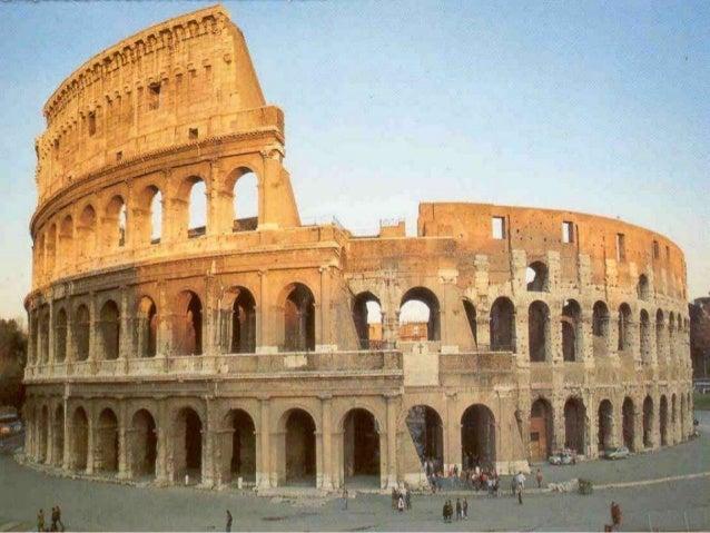 Karakaline terme (211.-217.) Kao i kod bazilika , svetlost je ulazilla kroz prozore gornje galerije I osvetljavala je boga...