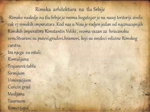 Remezijana -Remezijana je arheoloski lokalitet koji se nalazi u mestu Bela Palanka.Bedemi u unutrasnjost utvrdjenja delimi...