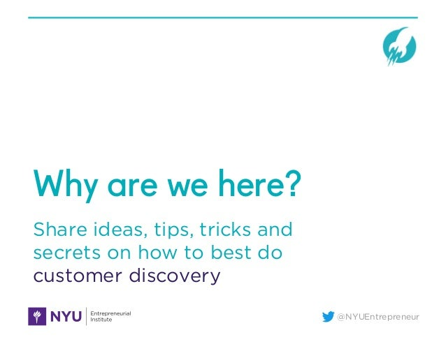 Talking to Humans at the Lean Startup Conference Slide 3