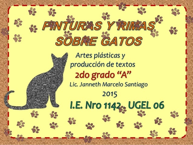 Artes plásticas y producción de textos Lic. Janneth Marcelo Santiago 2015