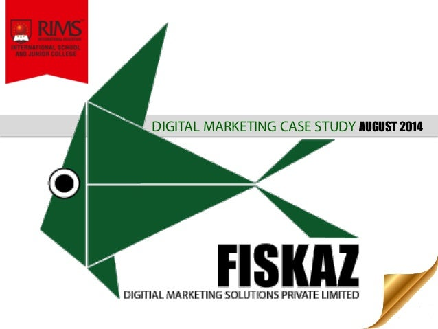 digital marketing case studies Inspirational case studies independently judged and collated learn the best practice in social media, mobile marketing, digital marketing and publishing from all.
