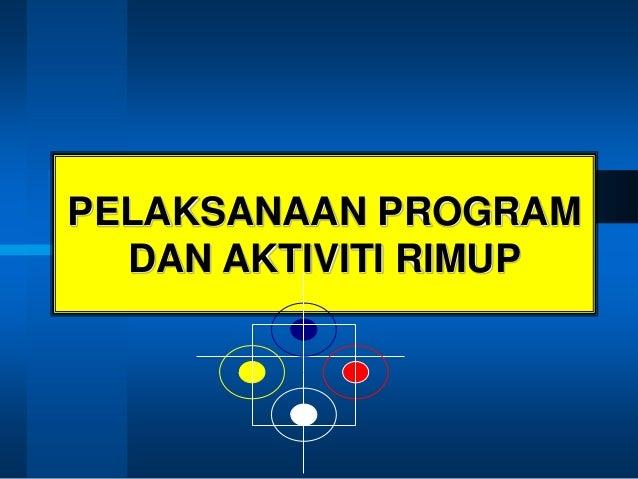Logo program rimup #2