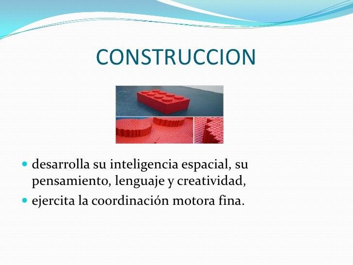 Rincones mas comunes de preescolar Slide 3