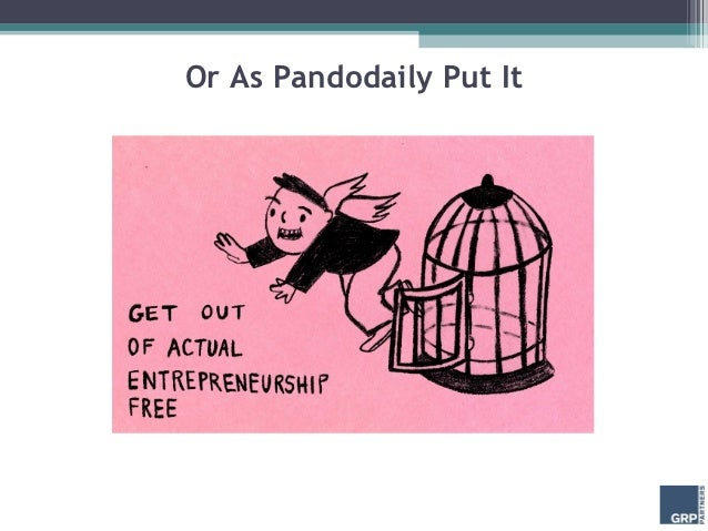 Or As Pandodaily Put It