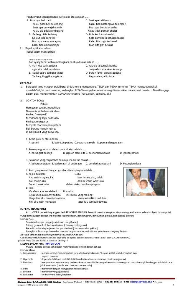 Ringkasan Materi Dan Latihan Soal Doc2a