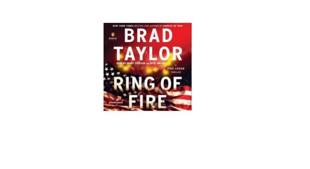 Ring Of Fire A Pike Logan Thriller Free Download Audio Books In Engli