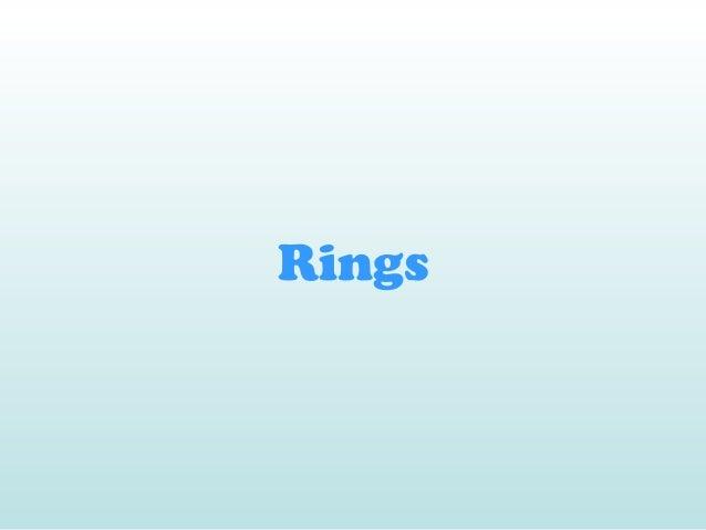 Rings, Dots, Lines & Spots Slide 2
