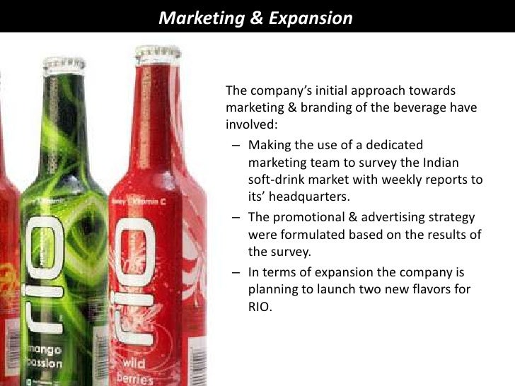 The Importance of Establishing a Marketing Plan & Budget for Alcohol Beverage Branding