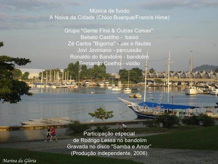 Rio Em Letras De Amor1