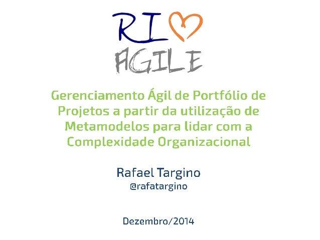 • Certificado TOGAF Foundation, Scrum Master e RUP • Coautor do blog http://www.architectonics.com.br/ • Mestre em Engenha...