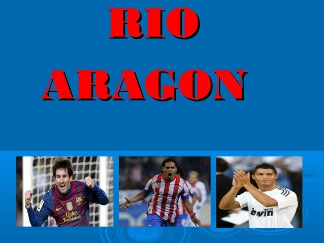 RIOARAGON