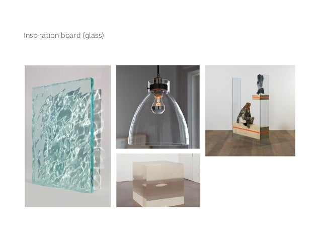 Развитие стиля Элементы навигации помещаются в стеклянные боксы. Стекло и материалы могут быть более приближенными к стили...