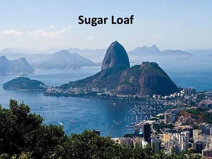 Rio De Janeiro Ppt
