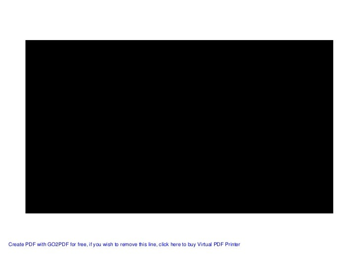 Create PDF with GO2PDF for free, if you wish to remove this line, click here to buy Virtual PDF Printer