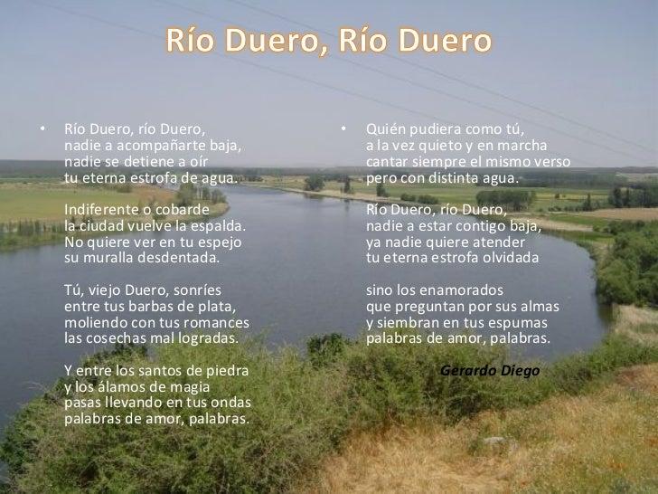 Resultado de imagen de adua rio Duero