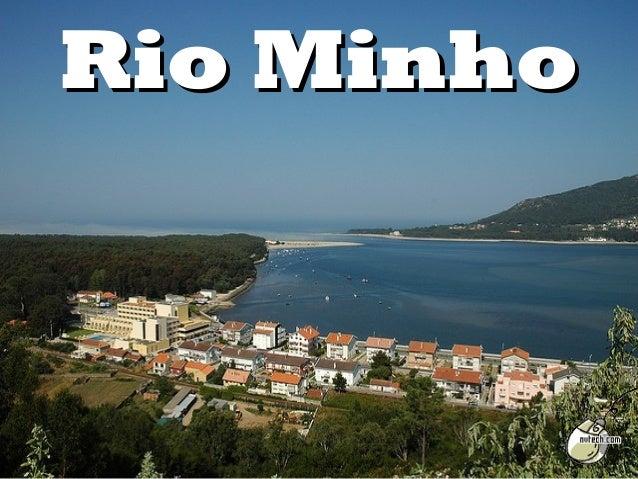 Rio MinhoRio Minho