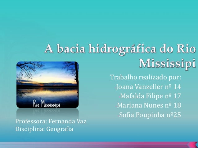 Trabalho realizado por:                            •Joana Vanzeller nº 14                               •Mafalda Filipe nº...